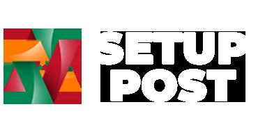 Retina Setup Post
